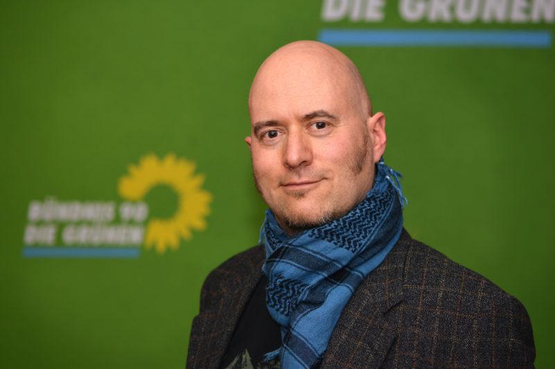 Journalist, Gemeinderat, Klimaschutz, Grüne Schwetzingen